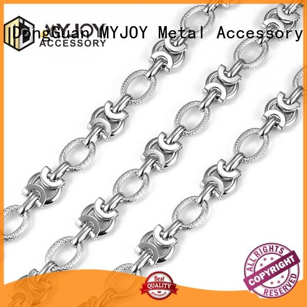 MYJOY vogue handbag chain strap for business for handbag