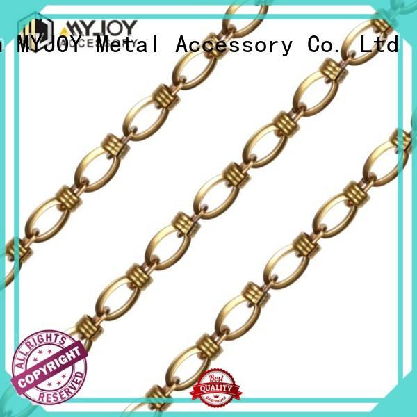 MYJOY Custom handbag chain company for purses