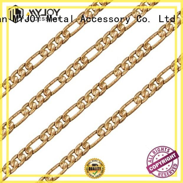 MYJOY Wholesale handbag strap chain manufacturers for handbag