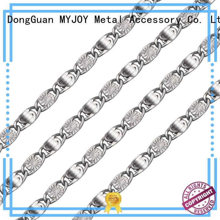 MYJOY Wholesale chain strap Supply for purses