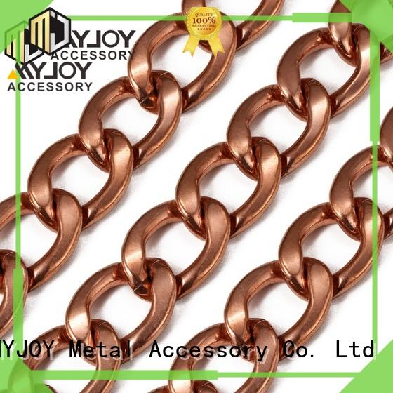 MYJOY Top handbag chain strap supply for bags