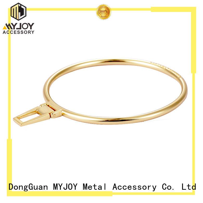 MYJOY mm handbag labels manufacturers for trader