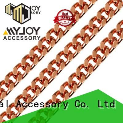 MYJOY chain chain strap factory for bags