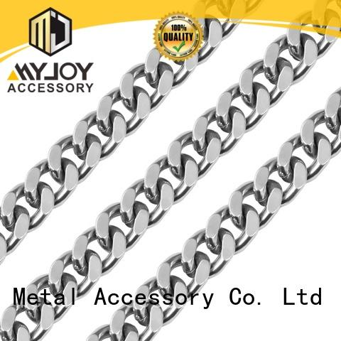 MYJOY new bag chain company for bags