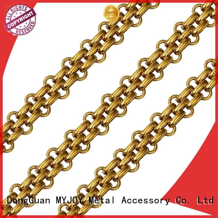 High-quality handbag chain strap gold supply for bags