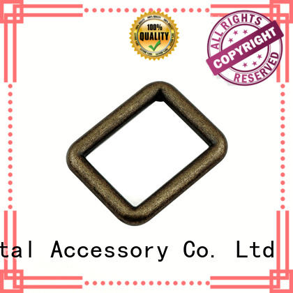 Wholesale d rings for bags handbag Supply for trade
