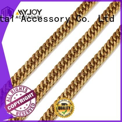 MYJOY Latest purse chain durable for bags