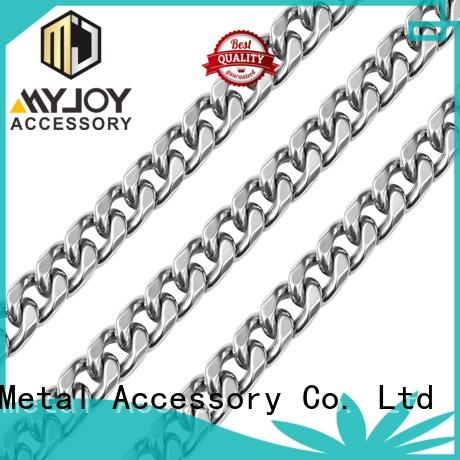 MYJOY stable strap chain factory for purses