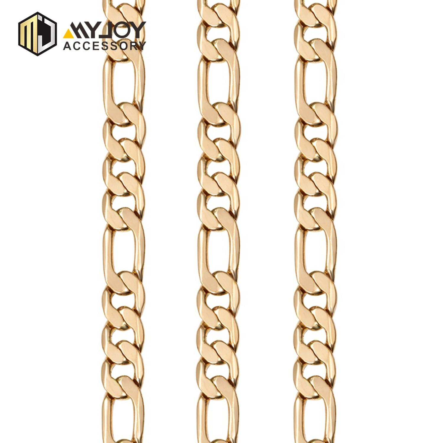 MYJOY Custom handbag chain strap stylish for handbag-1