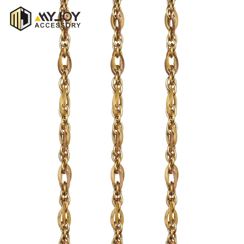 MYJOY gold handbag chain strap company for handbag-1