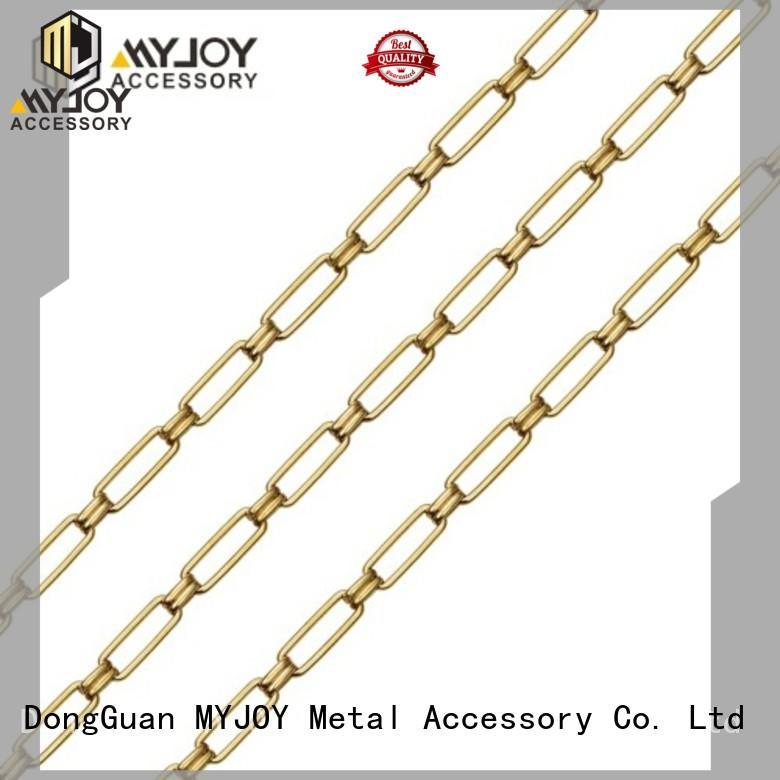 fashion bag chain zinc company for purses