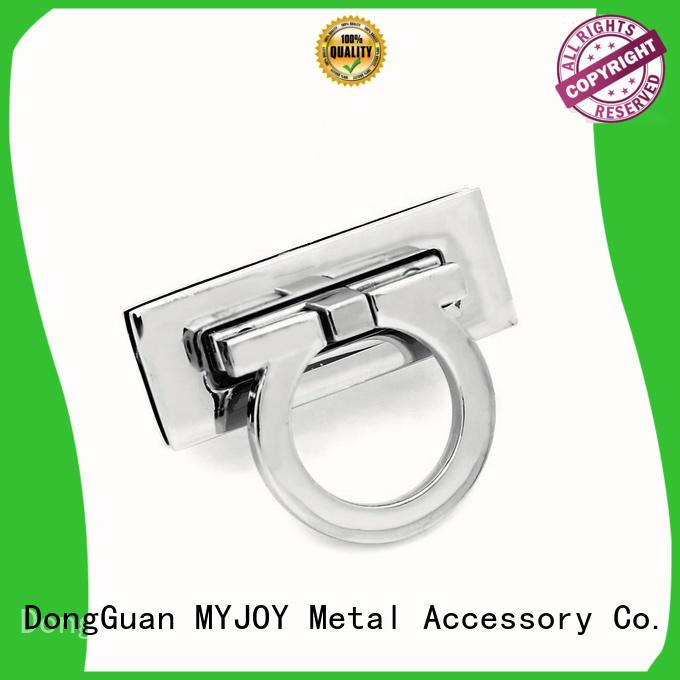Best bag turn lock design supplier for purses
