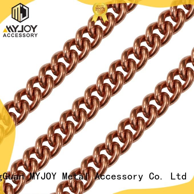 MYJOY fashion handbag hardware lanyards for sale