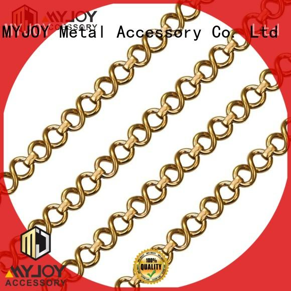 Latest handbag strap chain alloy factory for bags