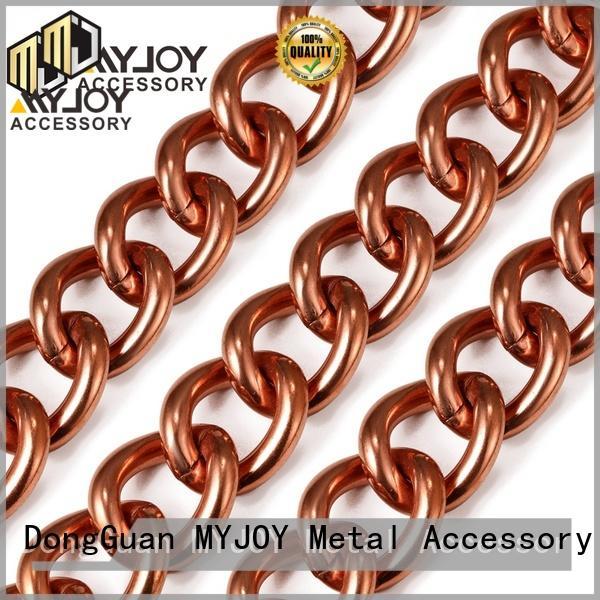 Top handbag chain strap alloy Supply for purses