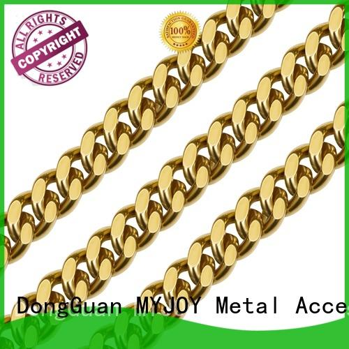 stable handbag chain strap gold factory for bags