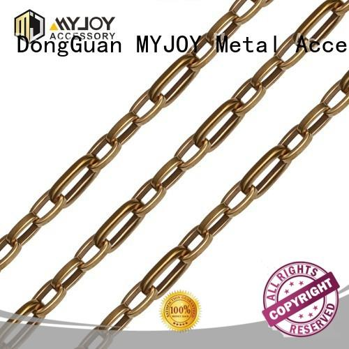 Wholesale strap chain alloy suppliers for bags