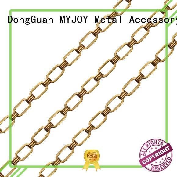MYJOY gold purse chain stylish for handbag