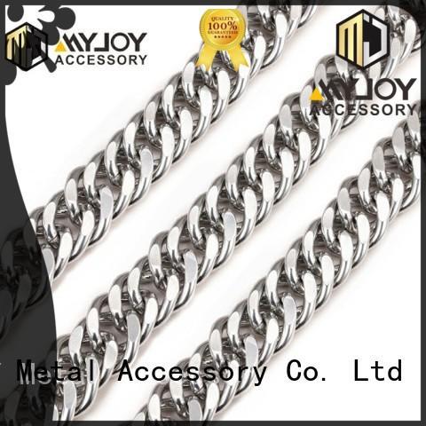 MYJOY cm handbag strap chain suppliers for handbag