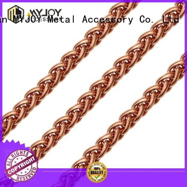 MYJOY cm handbag strap chain factory for handbag