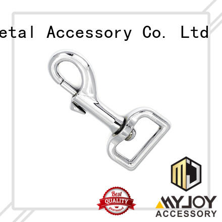 MYJOY trade swivel clasps for bags manufacturers for importer