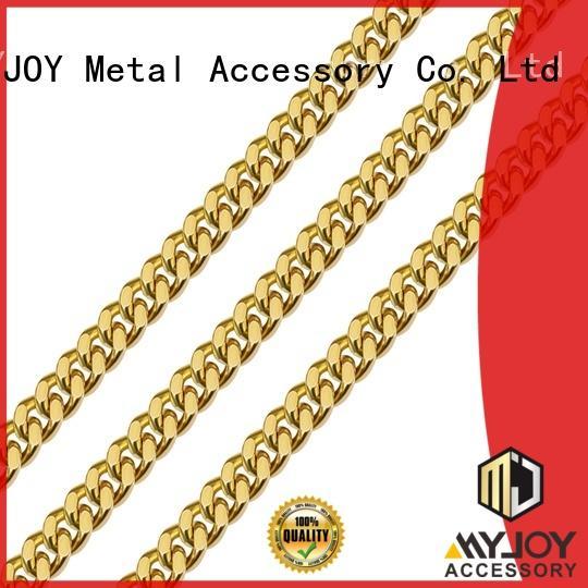 Custom chain strap alloy Supply for purses
