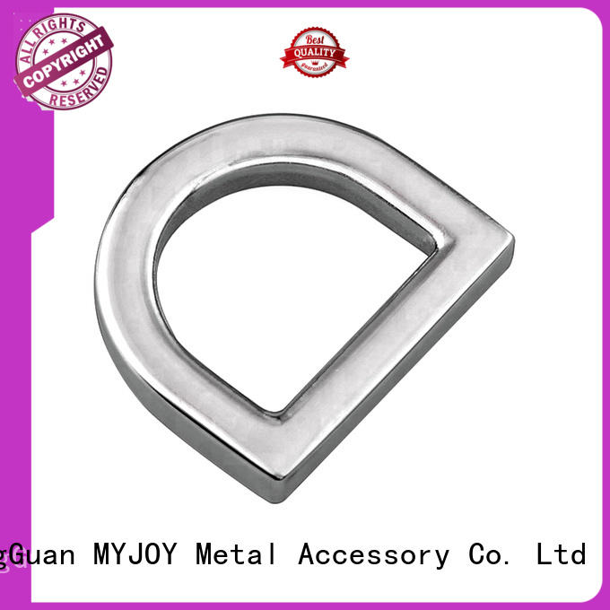 Wholesale d ring belt buckle clips for sale for bags