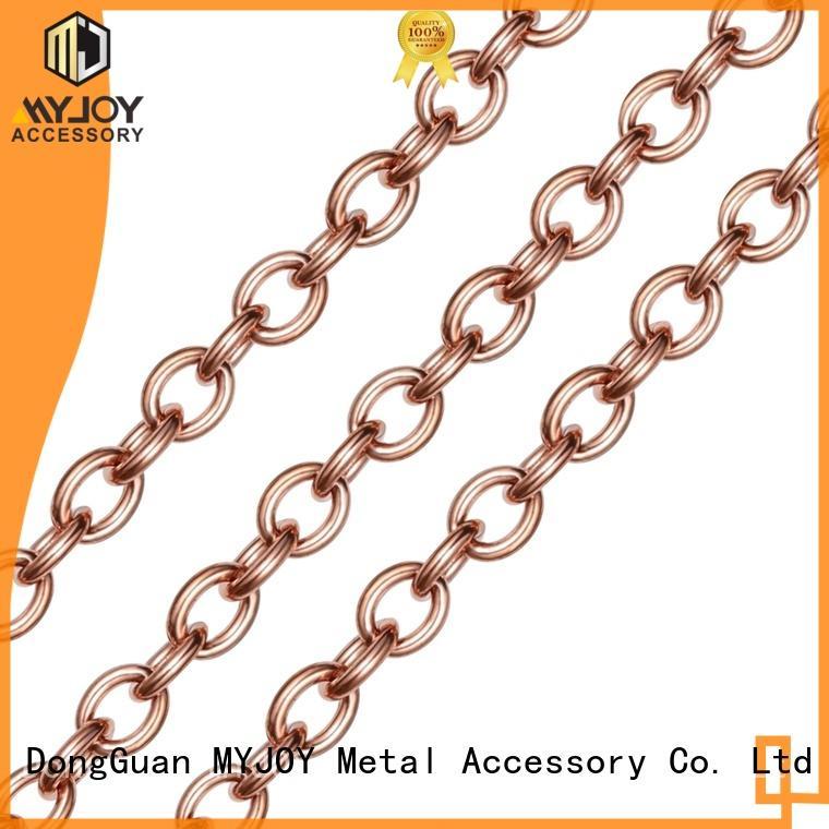 MYJOY handbag strap chain chic for bags