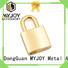 Best handbag lock logo supply for purses