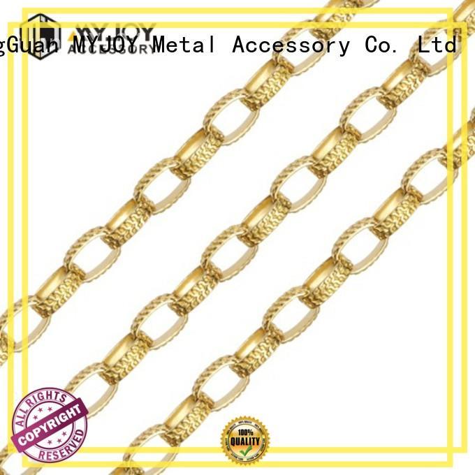MYJOY gold purse chain Suppliers for handbag
