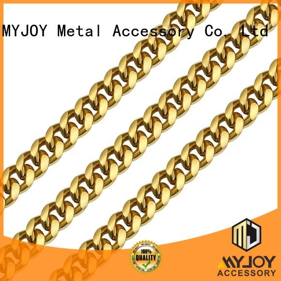 MYJOY highquality handbag chain strap stylish for purses