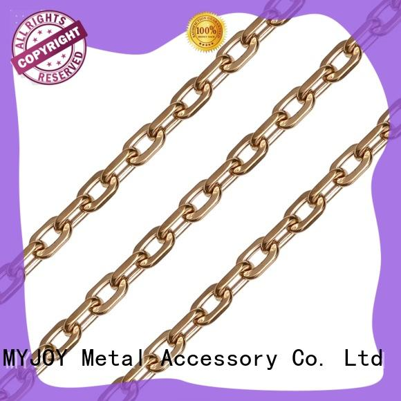 MYJOY new chain strap chic for handbag