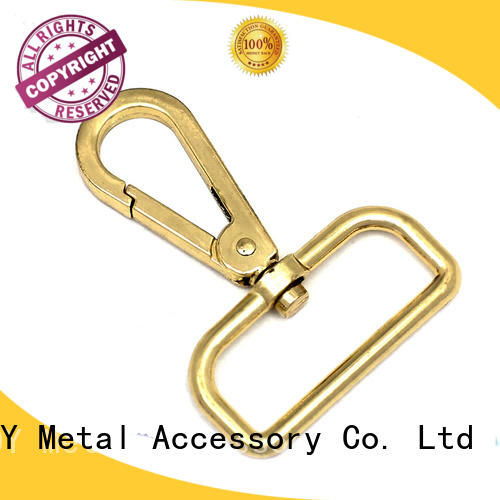 MYJOY trade swivel clasps for bags suppliers for importer