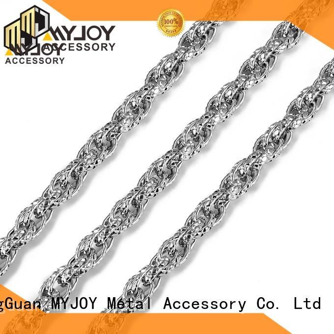 MYJOY cm handbag strap chain suppliers for purses