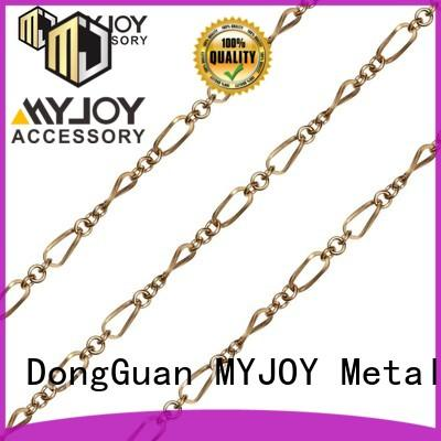 MYJOY color purse chain for business for handbag