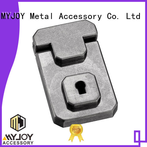 MYJOY High-quality twist turn lock for sale for purses