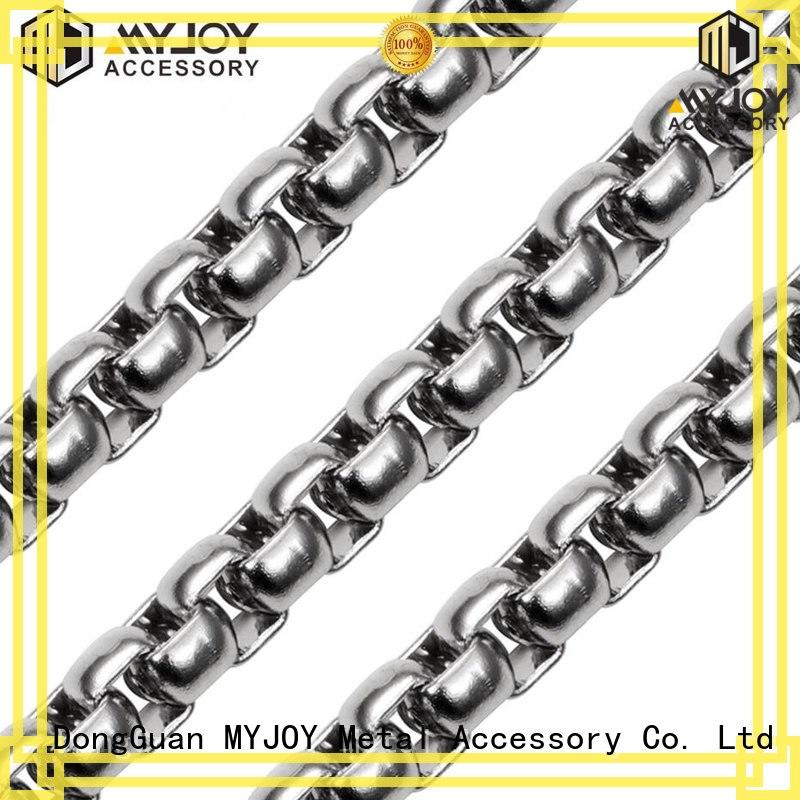 High-quality chain strap gold factory for purses