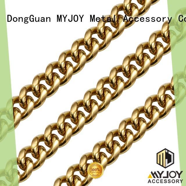 Metal purse chain embryo wholesale