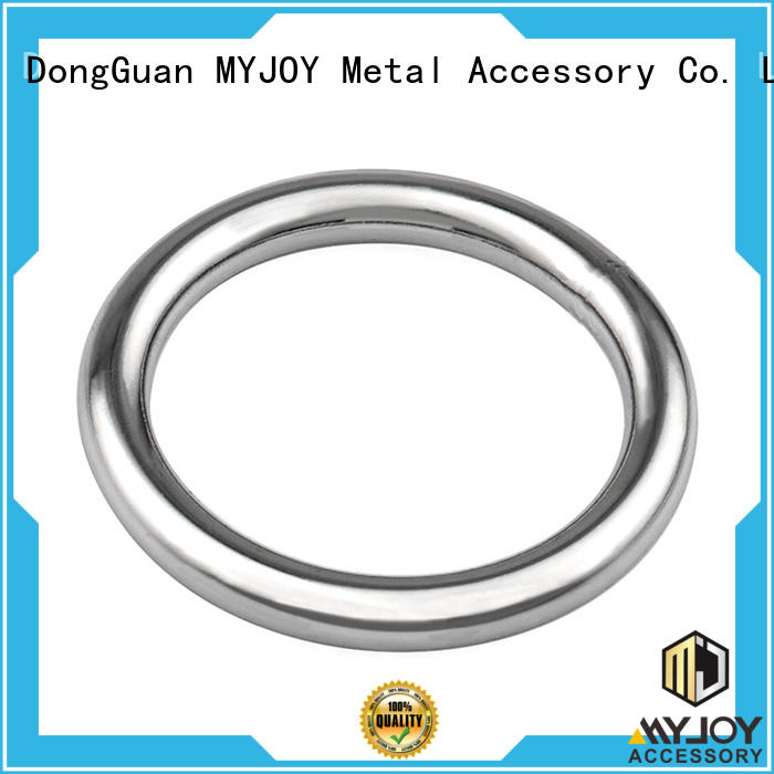 MYJOY blue ring belt buckle suppliers for bags