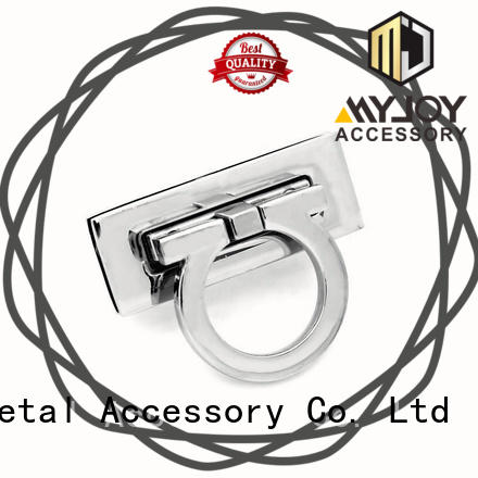 Latest twist turn lock bag manufacturers for bags