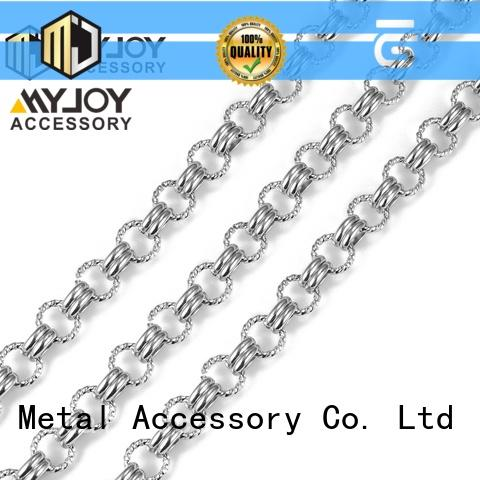 Wholesale bag chain alloy stylish for bags