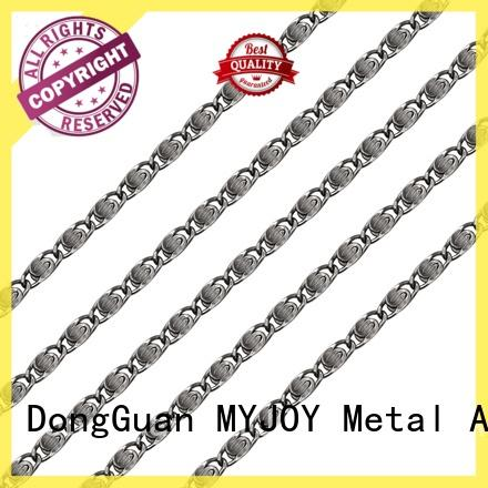 MYJOY vogue chain strap for business for purses