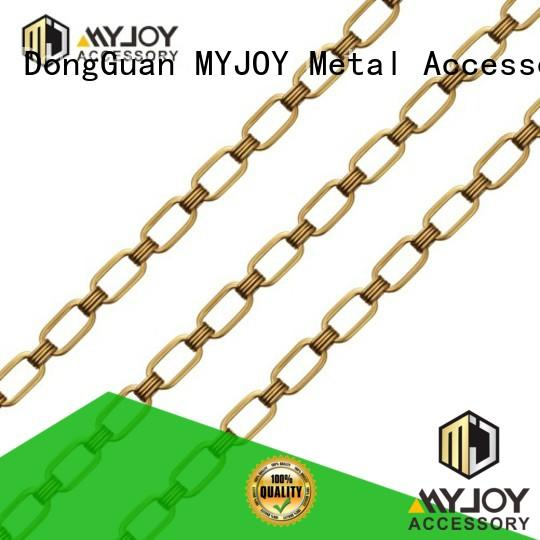 MYJOY highquality bag chain Suppliers for bags