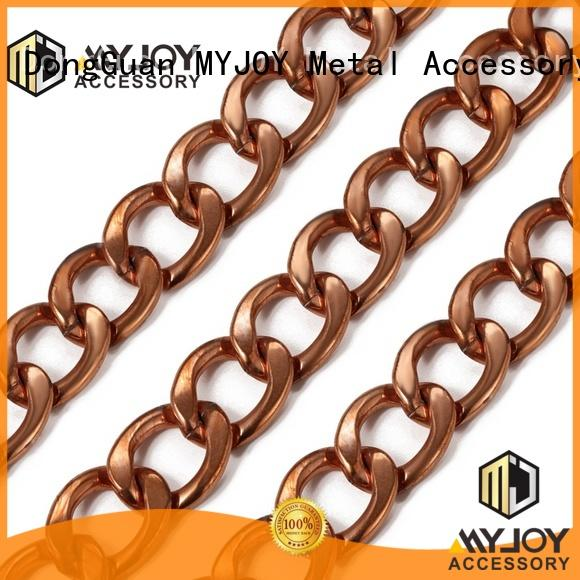 High-quality strap chain chains company for purses