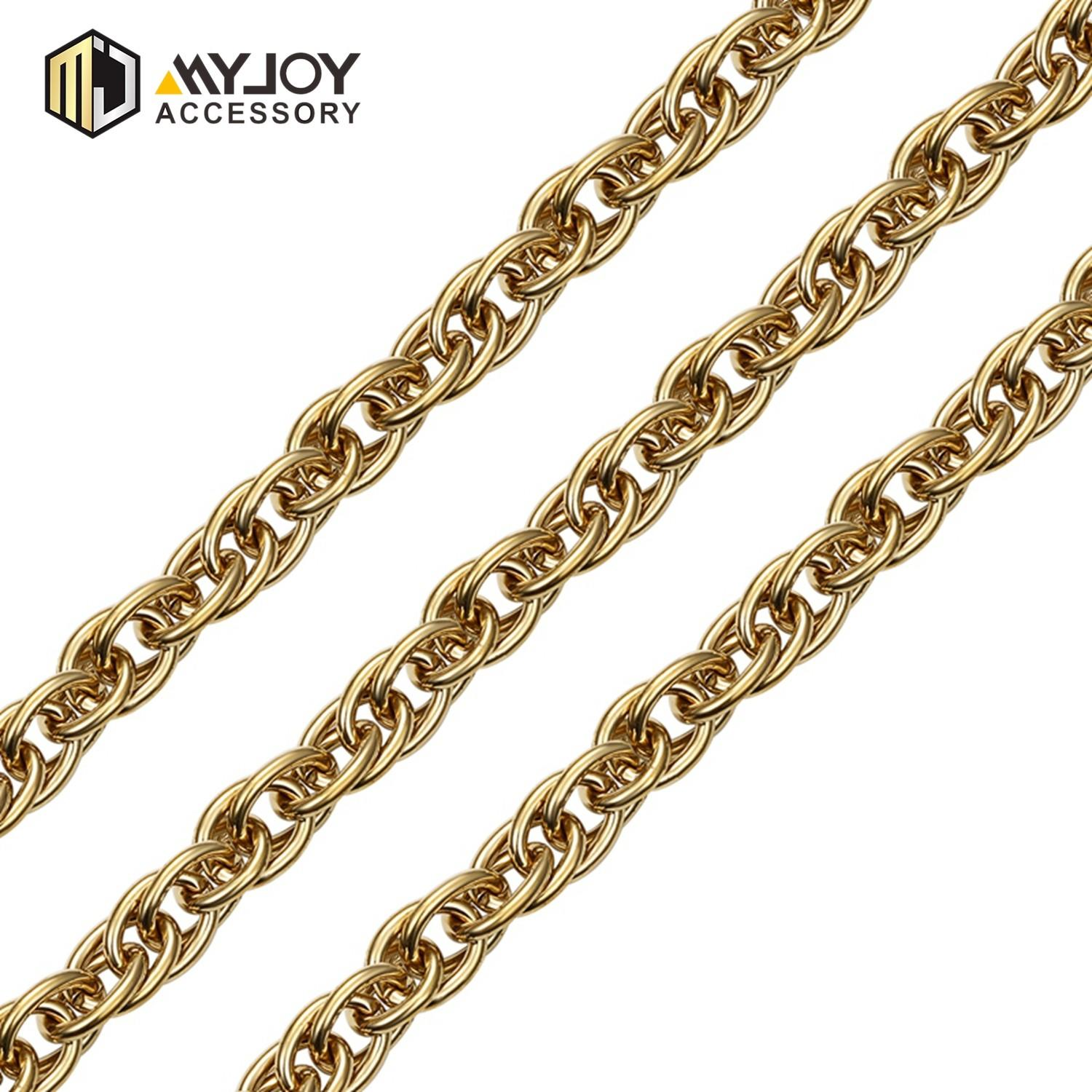 MYJOY Latest handbag strap chain stylish for handbag-3
