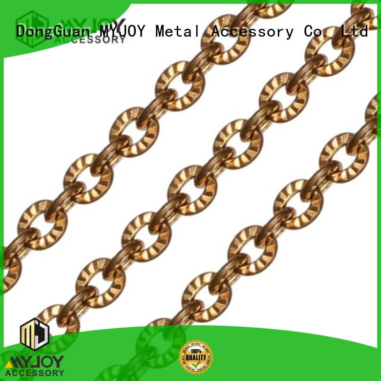 MYJOY High-quality purse chain durable for purses