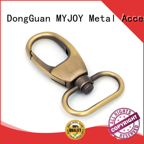Wholesale swivel clips for handbags steel for sale for high-end bag