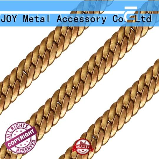 MYJOY zinc purse chain for business for purses