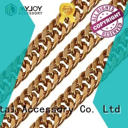 MYJOY High-quality handbag chain strap factory for bags