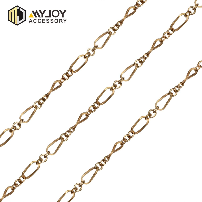 MYJOY Custom chain strap company for handbag-3